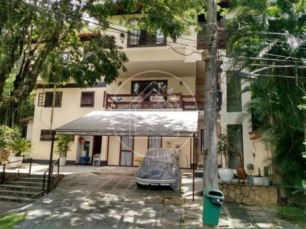 Casa à venda com 4 dormitórios em Itaipu, Niterói cod:818029 - Foto 2