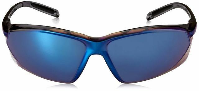 Óculos de Proteção Azul Espelhado A703-BR Anti-Risco Uvex