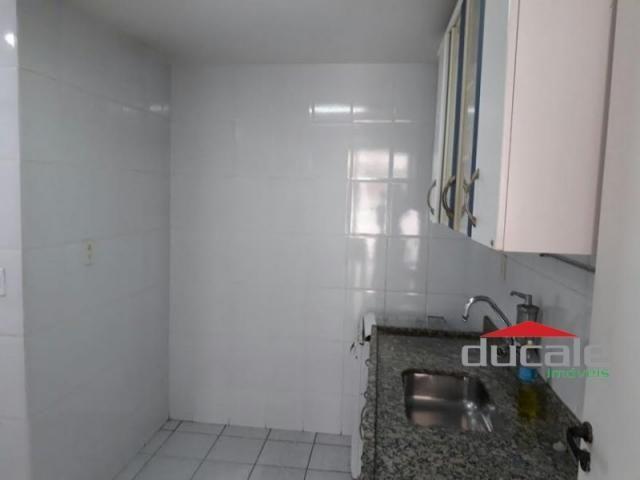 Apartamento 2 quartos Jardim da Penha - Foto 6