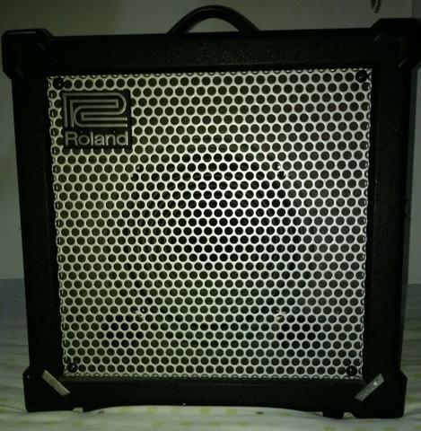 Cube XL20