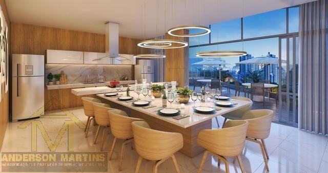 Apartamento à venda com 4 dormitórios em Praia do canto, Vitória cod:8269 - Foto 6