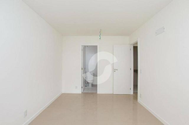 Notting Hill Residence - 2 quartos, 1 suíte e 1 vaga - Próximo ao Campo de São Bento - Foto 10