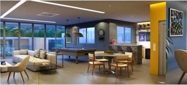 Apartamento à venda com 1 dormitórios em Mata da praia, Vitória cod:8305 - Foto 2