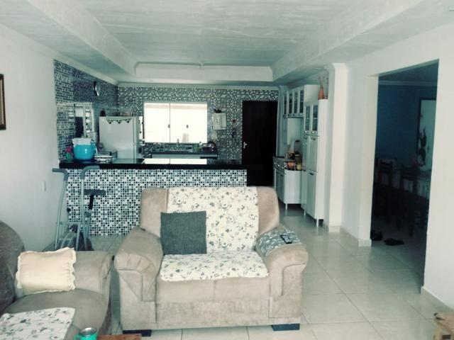 Oportunidade: Casa de 4 qts em lote de 500 Mts no Setor de Mansões de Sobradinho - Foto 6