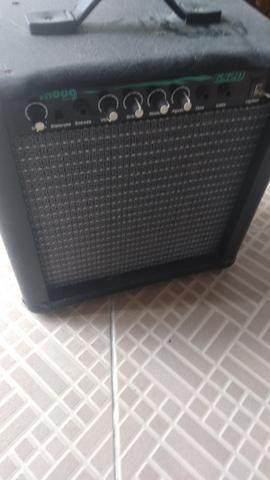 Amplificador moog series gs20