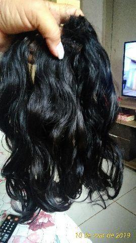 Mega hair super barato