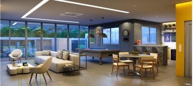 Apartamento à venda com 1 dormitórios em Mata da praia, Vitória cod:8305 - Foto 3