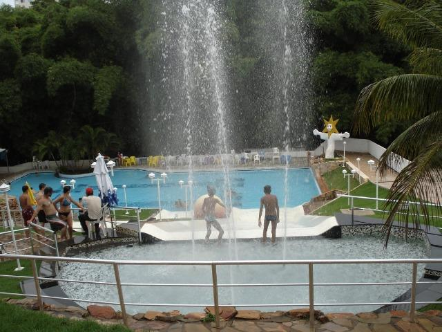Caldas Novas - CTC Araras - Apart-Hotel (Flat) - Foto 18