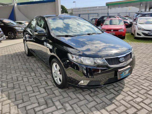 Kia Motors Cerato - Foto 12