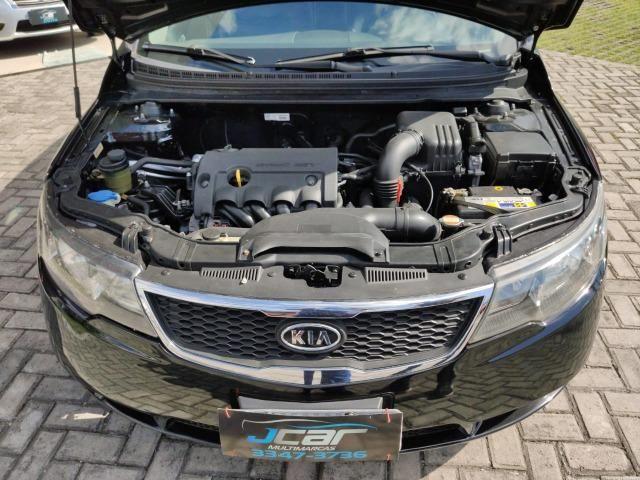 Kia Motors Cerato - Foto 10