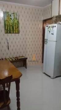 Apartamento com 2 dormitórios à venda, 65 m² por R$ 265.000 - Centro - São Bernardo do Cam - Foto 7