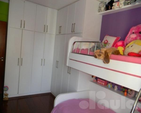 Apartamento à venda com 4 dormitórios em Jardim boa vista, Santo andre cod:5348 - Foto 11