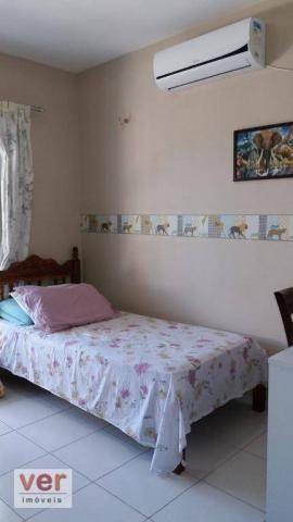 Casa com 2 dormitórios à venda, 99 m² por R$ 170.000 - Messejana - Fortaleza/CE - Foto 18