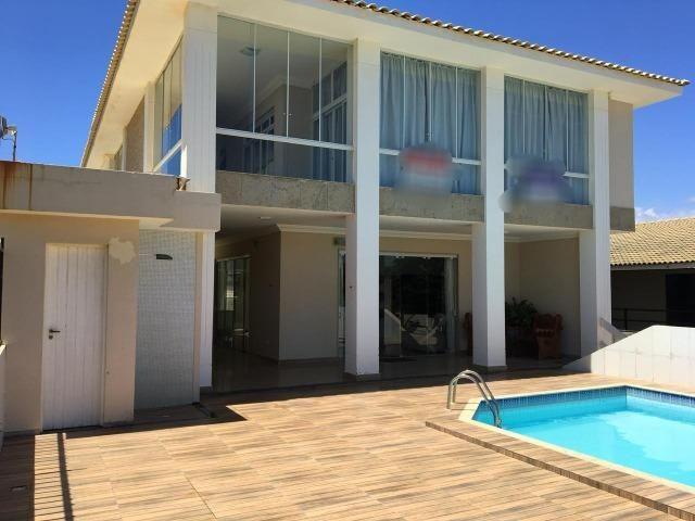 Casa Vilas do Atlântico com 5/4 e 450m² por R$ 1650,000 milhão! - Foto 19