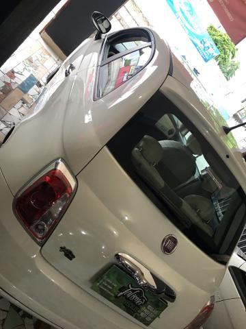 Fiat 500 2012 é na talismã Veiculos - Foto 3
