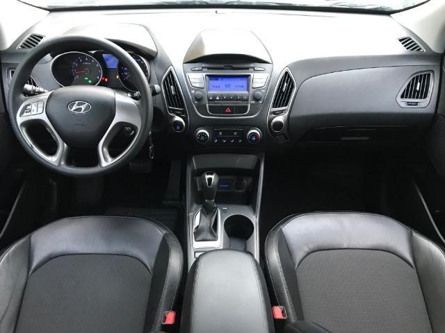 Hyundai Ix35 2.0 4x2 Aut. 2017 apenas 27mil km (Petterson melo- *) - Foto 6