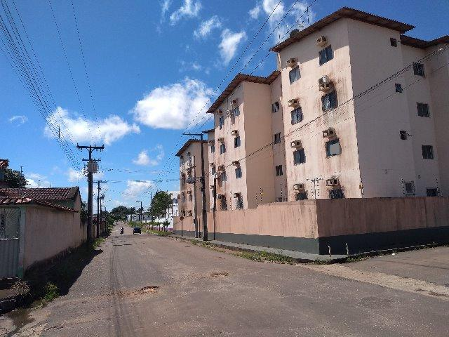 135 MIL reais Apartamento no Residencial Cristo Redentor em Castanhal, sala, 2 quartos - Foto 2
