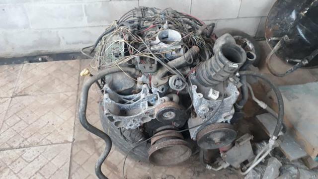 Motor vortek v6 4.3 - Foto 2