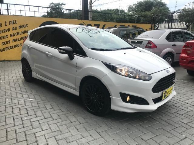 Ford Fiesta Sport 1.6 - Foto 5