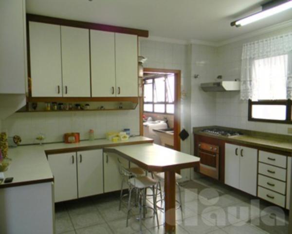 Apartamento à venda com 4 dormitórios em Jardim boa vista, Santo andre cod:5348 - Foto 4