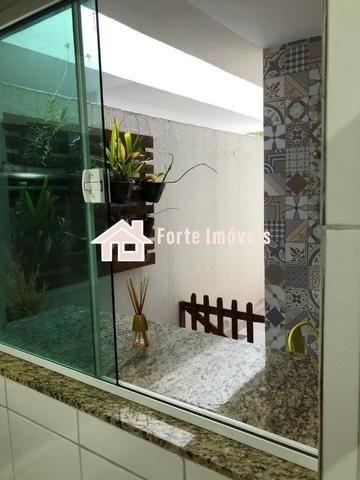 IF719 Excelente Casa Linear Em Condomínio Colina Verte - Campo Grande RJ - Foto 7