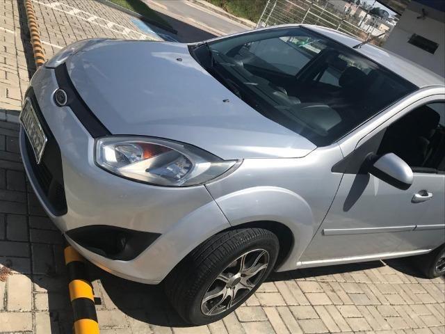 Ford Fiesta 1.6 - 2013 ( 1 mil entrada + parc 838,00) - Foto 4