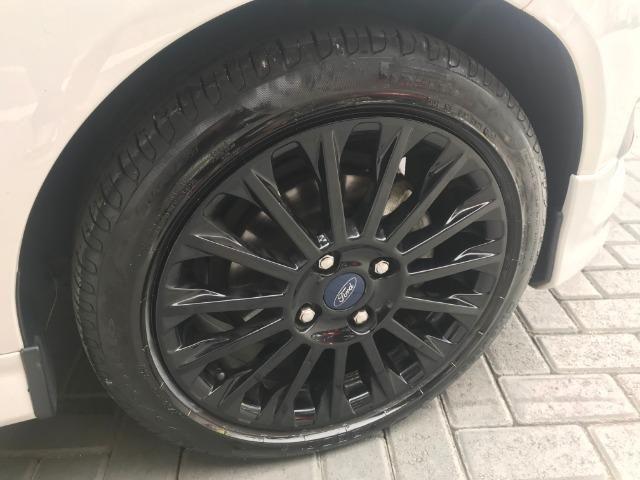 Ford Fiesta Sport 1.6 - Foto 17
