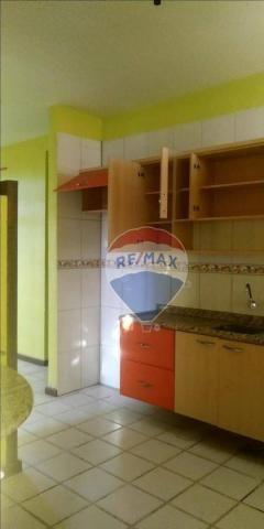 Casa à venda, 266 m² por r$ 350.000,00 - village iii - porto seguro/ba - Foto 12
