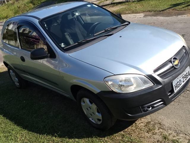Gm - Chevrolet Celta Life 1.0 2007/2008