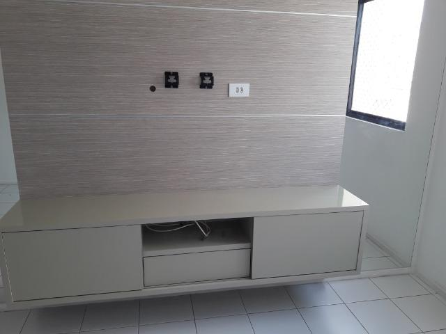 Ótimo apartamento de 3 quartos na Pajuçara - Foto 4