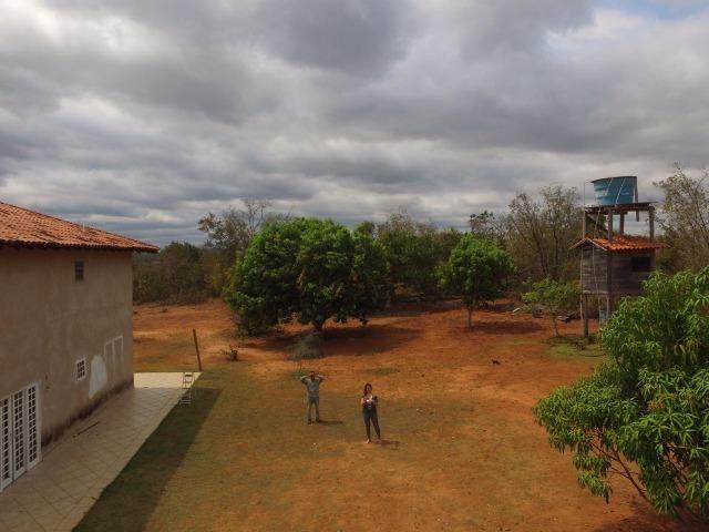 Chácara no Lago de Manso C/ Casa Beira de Rio e Piscina - Foto 5