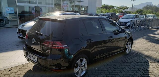Duvido igual vw golf tsi 1.4 2015 highline - Foto 3