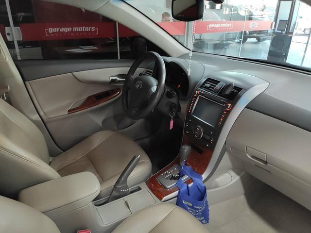 Toyota Corolla 2.0 Altis 2011 - Foto 15