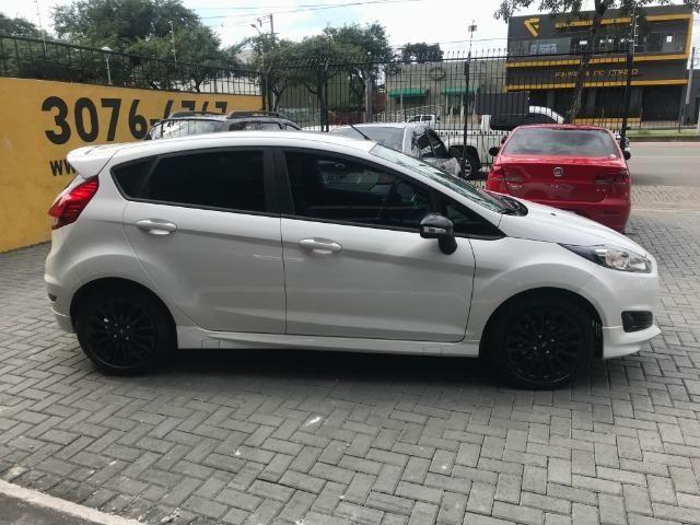 Ford Fiesta Sport 1.6 - Foto 7