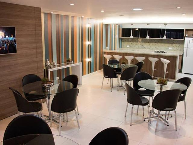 Apartamento com 3 dormitórios à venda, 69 m² por R$ 420.000 - Capão Raso - Curitiba/PR - Foto 20