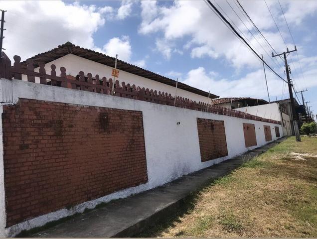 Salinas - Imóvel grande, de esquina, localização estratégica (Av. Miguel Sta Brígida) - Foto 7