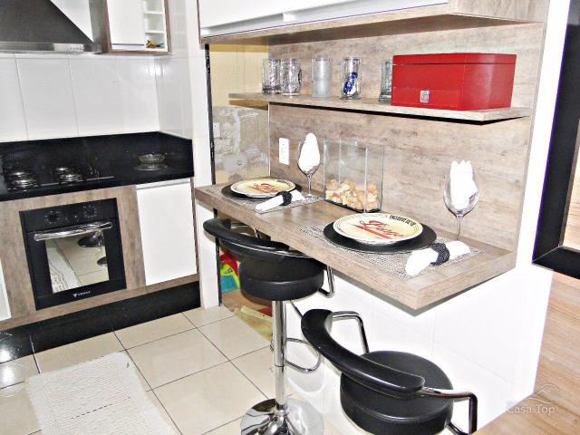 Casa à venda com 3 dormitórios em , Ponta grossa cod:719 - Foto 7