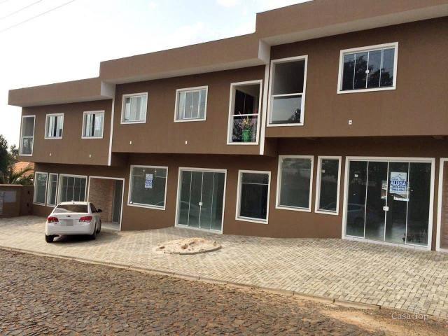 Apartamento para alugar com 2 dormitórios em Rea urbana, Ipiranga cod:325