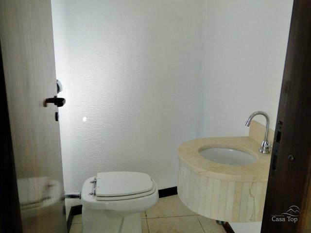 Casa à venda com 4 dormitórios em Rfs, Ponta grossa cod:1255 - Foto 15