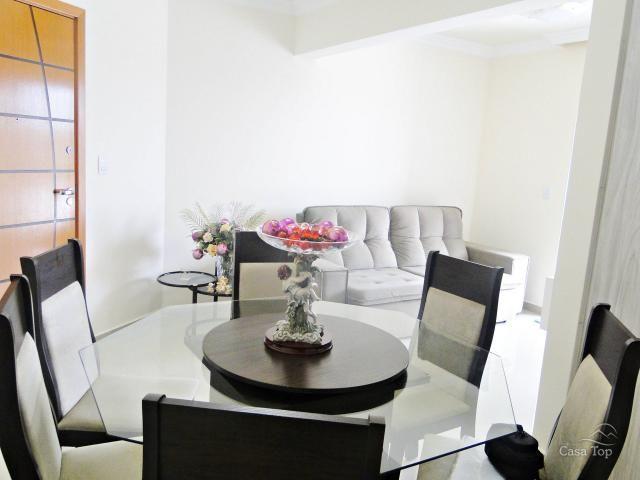 Apartamento à venda com 3 dormitórios em Uvaranas, Ponta grossa cod:876 - Foto 3