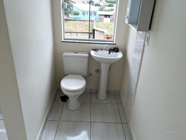 Apartamento à venda com 2 dormitórios em Rea urbana, Ipiranga cod:004 - Foto 5