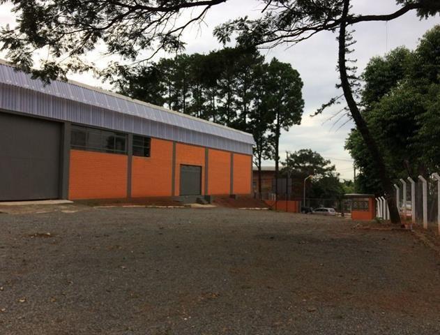 Galpão/depósito/armazém para alugar em , cod:I-002308 - Foto 8