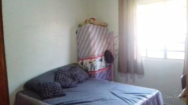 Casa à venda com 2 dormitórios em Jardim carvalho, Ponta grossa cod:1292 - Foto 4