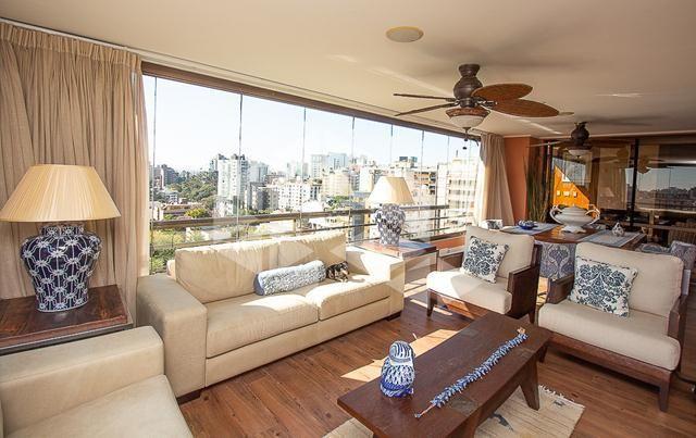 Apartamento para alugar com 4 dormitórios em , cod:I-002330 - Foto 6