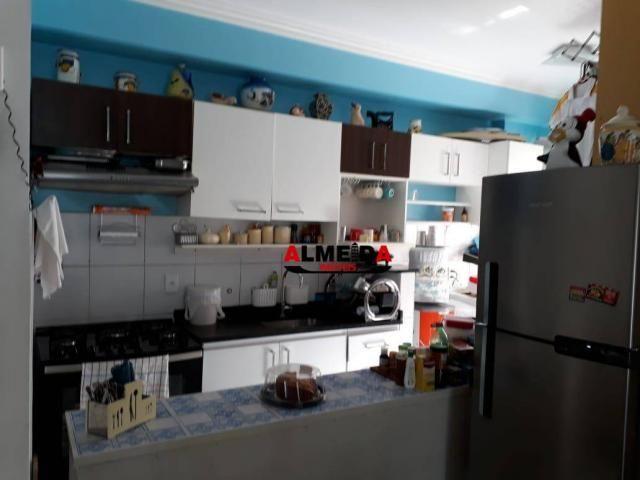 Belo apartamento- chácara rosa do campo - Foto 16