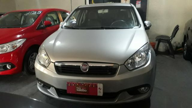 Fiat Grand Siena Actrattive 1.4 2014 - Foto 2