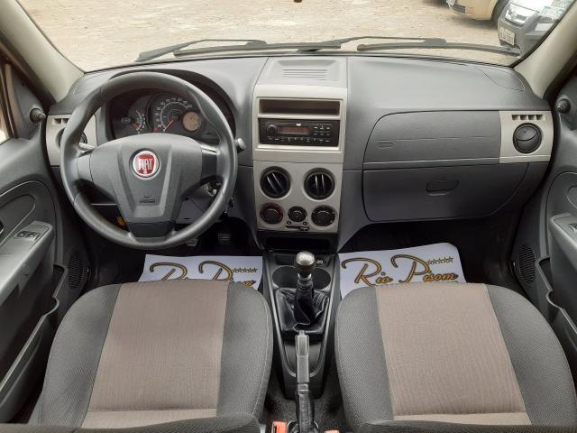 Fiat Palio 1.0 Fire Way 14/15 - Troco e Financio! - Foto 6