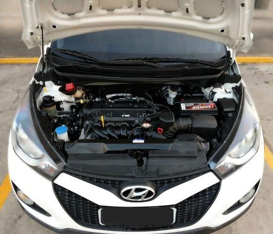 Hyundai hb20x 2014/2014 1.6 16v premium flex 4p automático - Foto 11