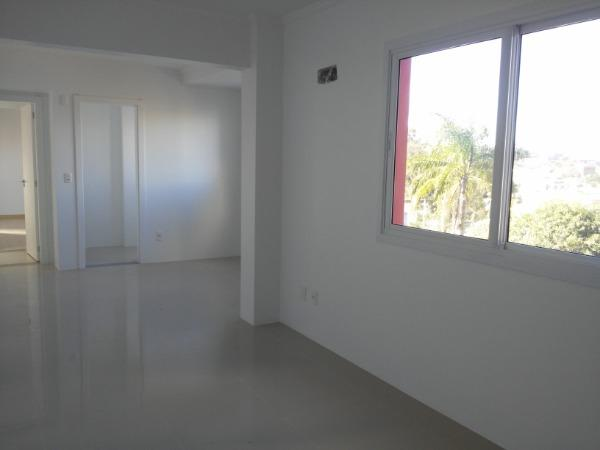 Apartamento para alugar com 3 dormitórios em Sagrada familia, Caxias do sul cod:11298 - Foto 5