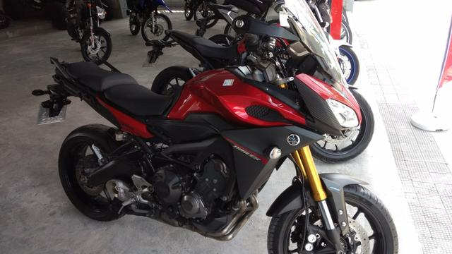 TRACER MT 09 ABS 850cc 2017 - Foto 2